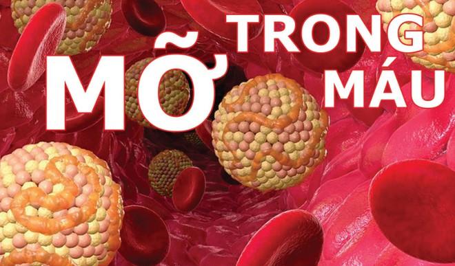 Phương pháp tuyệt vời để giảm mỡ máu giúp bệnh nhân có chỉ số mỡ máu cao sớm giảm bệnh - Ảnh 2.