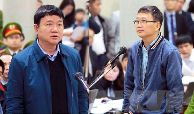 Xét xử ông Đinh La Thăng: Chi tiết vụ Trịnh Xuân Thanh phù phép tiền dự án mua biệt thự triệu USD ở Tam Đảo - Ảnh 1.