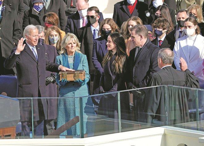 Quan hệ Mỹ - Trung: Hồi sinh từ tro tàn hay tiếp tục xuống dốc dưới thời ông Biden? - Ảnh 2.