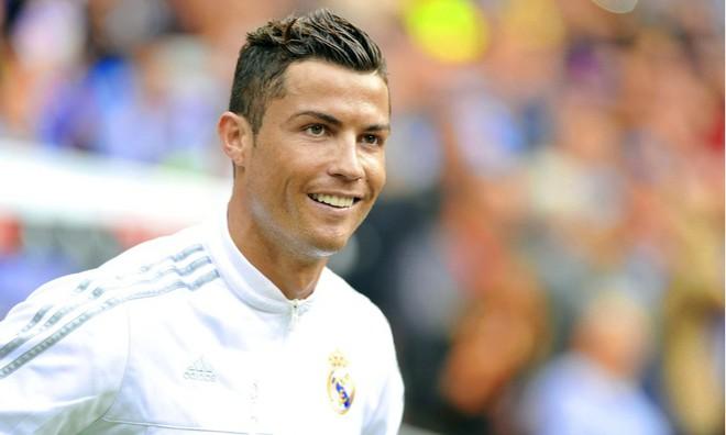 Cristiano Ronaldo có tuổi sinh lý trẻ hơn 10 năm so với tuổi đời: Nhờ ăn, ngủ, tập thể dục - Ảnh 1.