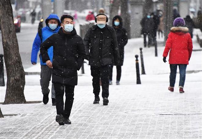 COVID-19 tới 6 giờ sáng 21/1: Thế giới trên 97 triệu ca bệnh; Trung Quốc lo dịch bùng lại dịp Tết  - Ảnh 2.