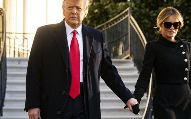 Rời Nhà Trắng, ông Trump tiết lộ thiệt hại từ đại dịch Covid-19 với đế chế kinh doanh của mình