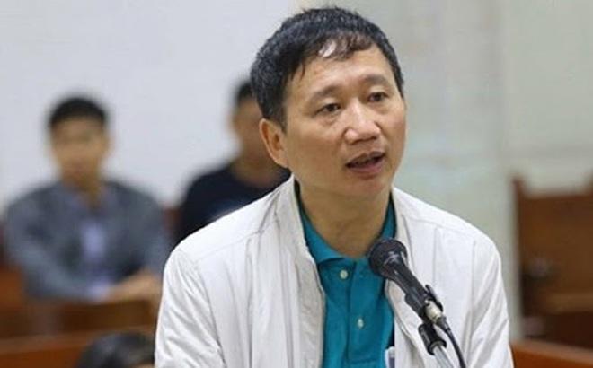 Xét xử ông Đinh La Thăng: Chi tiết vụ Trịnh Xuân Thanh 'phù phép' tiền dự án mua biệt thự triệu USD ở Tam Đảo