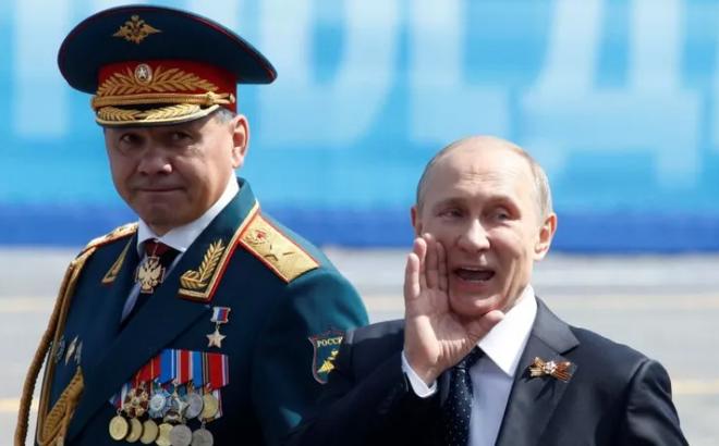 """Lý do bất ngờ sau việc Nga """"im lặng"""" về chuyến thăm Syria của TT Putin"""