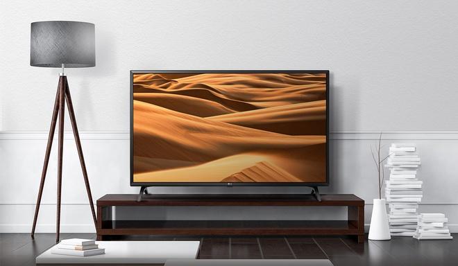 Tân trang nhà đón Tết với 5 mẫu tivi 4K sang chảnh giảm giá sốc 50%, có mẫu bay 20 triệu - Ảnh 2.