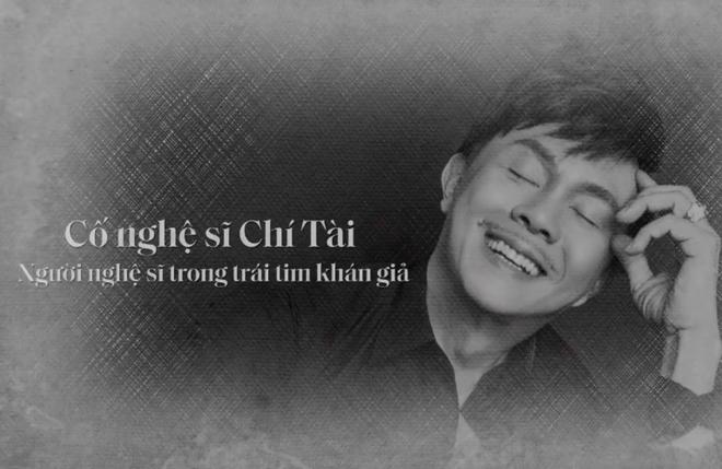 Nhã Phương và nhiều sao Việt bật khóc khi xem clip tưởng nhớ về cố nghệ sĩ Chí Tài - Ảnh 1.