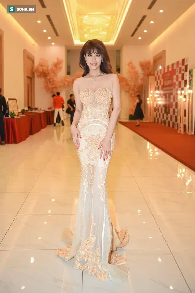 Tại sao Á hậu Băng Châu cự tuyệt chụp ảnh bikini và rút khỏi showbiz suốt 15 năm qua? - Ảnh 4.
