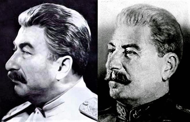 """Bí mật về một """"kép"""" đóng thế Stalin - ảnh 2"""