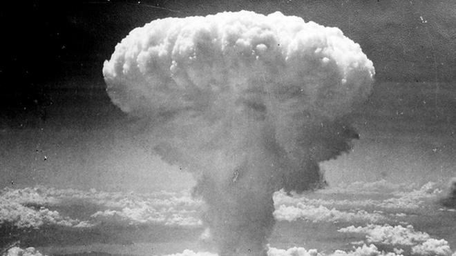 Nam Phi - Quốc gia duy nhất từ bỏ vũ khí hạt nhân của mình - Ảnh 1.