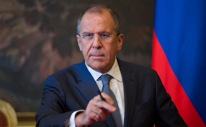 Nga đã cảnh cáo: Israel lần cuối được phép tấn công Iran ở Syria? - ảnh 1