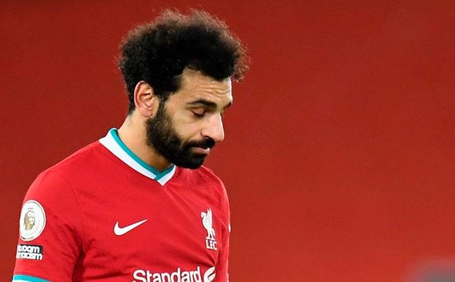 Thua nghiệt ngã trên sân nhà, Liverpool bị Man United cho