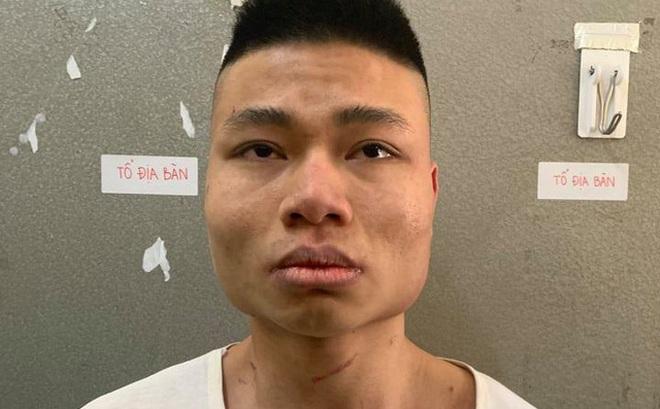 Kẻ biến thái cưỡng hiếp thiếu nữ nhiều lần trong cầu thang bộ tòa nhà ở Hà Nội