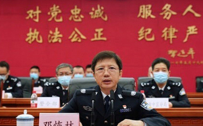 """Ghế nóng ở TQ liền 3 đời lãnh đạo """"ngã ngựa"""", người mới nhất bị buộc tội sốc: Một chi tiết liên quan ông Tập"""