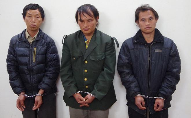 Hà Giang: Bị 3 bạn nhậu sát hại vì uống rượu ít hơn