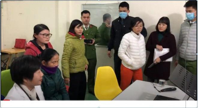Hội thánh Đức Chúa Trời mẹ tái xuất, liên tục tổ chức truyền đạo trái phép ở Quảng Bình - Ảnh 1.