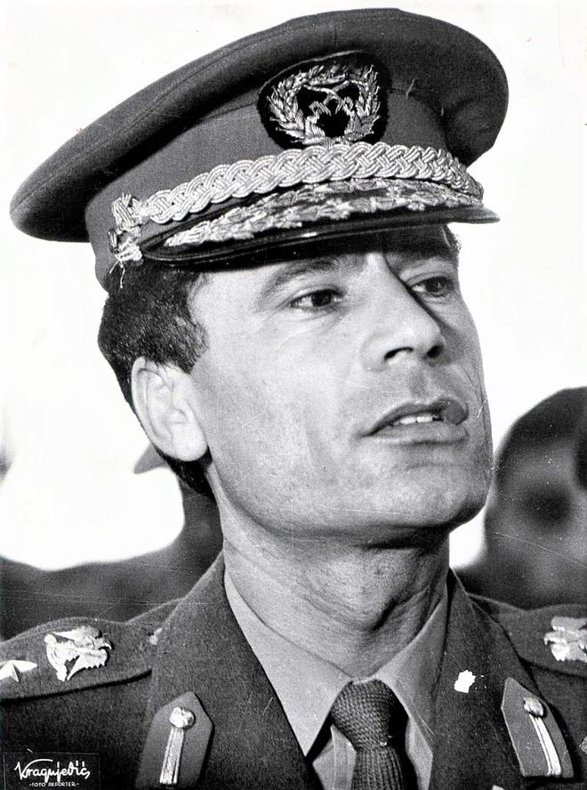 Nhà lãnh đạo Lybia Gaddafi từng muốn trả bao nhiêu để có vũ khí nguyên tử? - ảnh 2