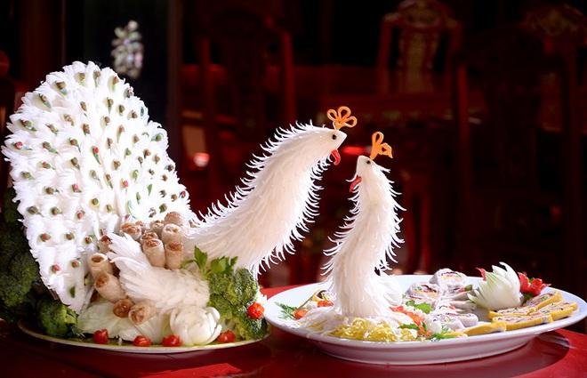 Những món ăn tiến vua nổi tiếng của người Việt - ảnh 5