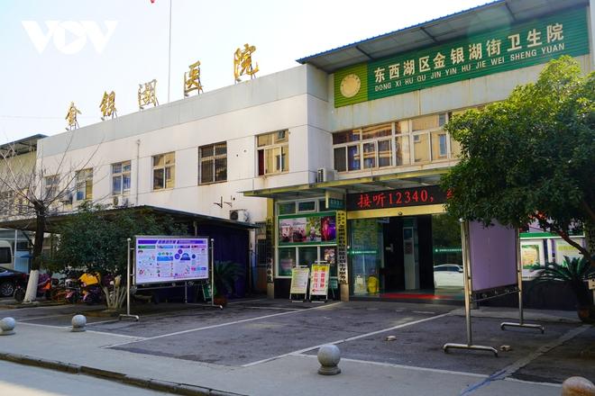 Câu chuyện của cô gái Việt quyết ở lại Vũ Hán trong suốt 76 ngày phong tỏa  - Ảnh 4.
