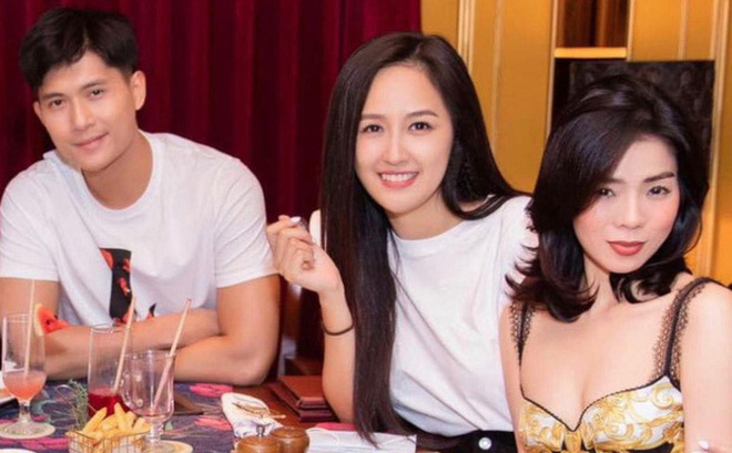Phản ứng của sao Việt khi Lệ Quyên chính thức công khai chuyện yêu trai trẻ kém 12 tuổi