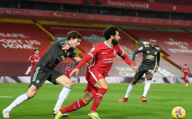 Klopp sẽ tung đội hình mạnh để thắng Manchester United ngay tại Old Trafford