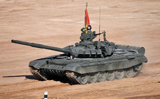 Lục quân Nga và Trung Quốc ở đâu trong mắt chuyên gia Mỹ?