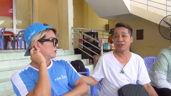 Minh Nhí xin Việt Hương chiếc ô tô 2 tỷ, Vũ Hà trách: Tôi thấy ai đi xin xỏ là ghét lắm - Ảnh 4.