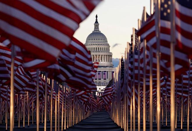 Nước Mỹ đã có cuộc chuyển giao quyền lực hoà bình, nhưng đất nước có trở lại như xưa? - Ảnh 5.
