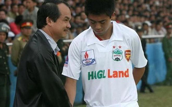 12 năm sau hat-trick tặng bầu Đức, Lee Nguyễn có còn nắm trong tay