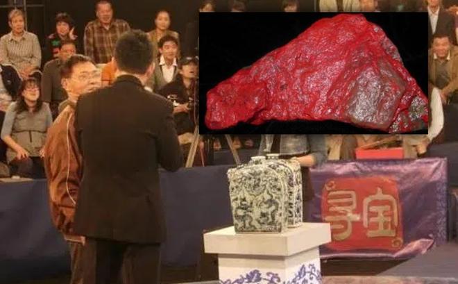 Bỏ 3 triệu NDT mua viên đá hình lá phổi: Cô gái mang đi kiểm định, chuyên gia kết luận mức giá trên trời