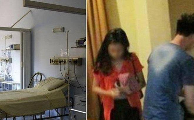 Bệnh nhân Covid-19 thản nhiên quan hệ tình dục với viên cảnh sát trong phòng cách ly, đoạn clip bằng chứng lan truyền khắp MXH