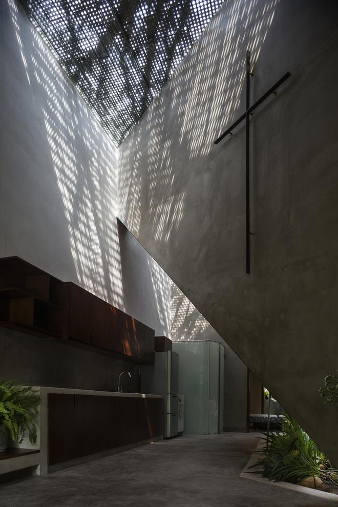 Ngôi nhà tường vôi, nằm nép mình trong con ngõ nhỏ tại Thủ Đức được báo Mỹ nhắc tên - Ảnh 10.
