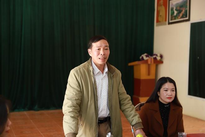 Pá Men và Nà Phung - nơi những cô giáo trẻ dành cả thanh xuân để cắm bản - Ảnh 8.