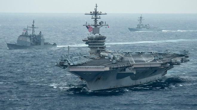 Bắc Kinh điều máy bay rợp vùng ADIZ Đài Loan: Mỹ lập tức gửi thông điệp rắn cảnh báo Đại lục - Ảnh 4.
