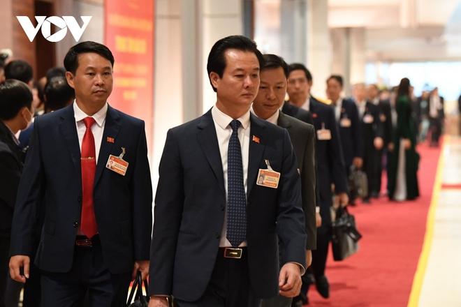 1.587 đại biểu dự phiên trù bị Đại hội đại biểu toàn quốc lần thứ XIII của Đảng - Ảnh 12.