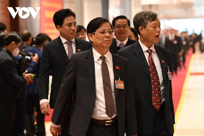 1.587 đại biểu dự phiên trù bị Đại hội đại biểu toàn quốc lần thứ XIII của Đảng - Ảnh 13.