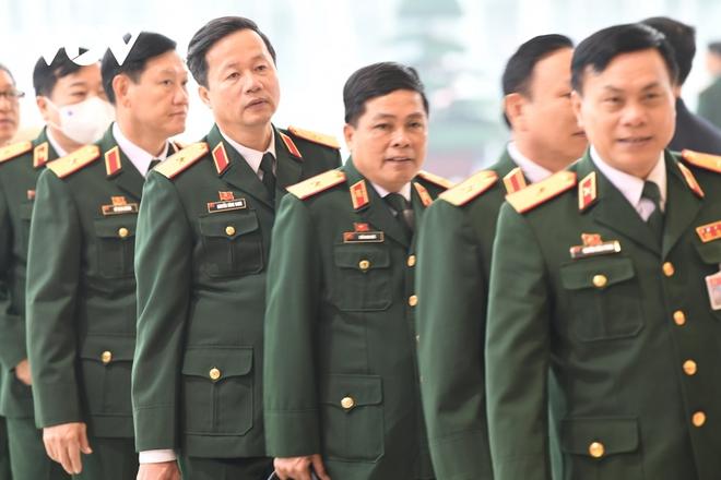 1.587 đại biểu dự phiên trù bị Đại hội đại biểu toàn quốc lần thứ XIII của Đảng - Ảnh 7.