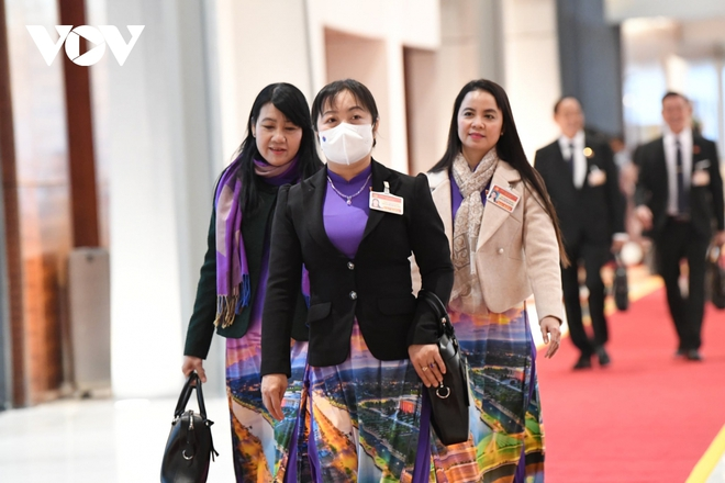 1.587 đại biểu dự phiên trù bị Đại hội đại biểu toàn quốc lần thứ XIII của Đảng - Ảnh 8.