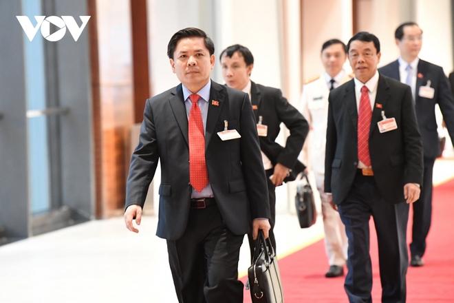1.587 đại biểu dự phiên trù bị Đại hội đại biểu toàn quốc lần thứ XIII của Đảng - Ảnh 9.