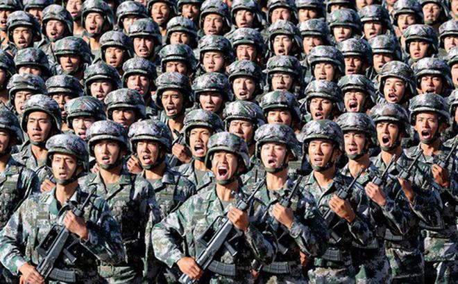 Căng thẳng Mỹ-Trung: Hướng đi nào cho quân đội hai bên dưới thời Tổng thống Biden?