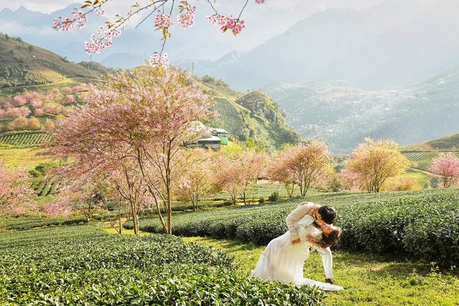 Con gái Thanh Lam liên tục lau nước mắt khi được dàn diva, divo hát tặng trong đám cưới - Ảnh 9.