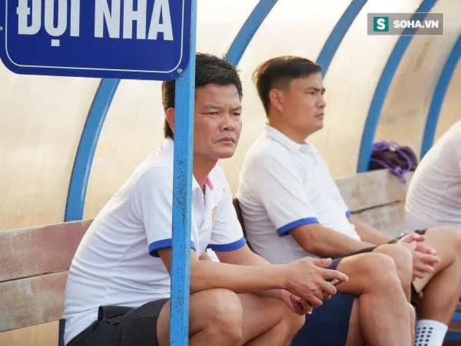 Mớ hỗn độn hiếm gặp ở V.League và những cái đầu nóng của làng bóng đá Việt Nam - Ảnh 2.