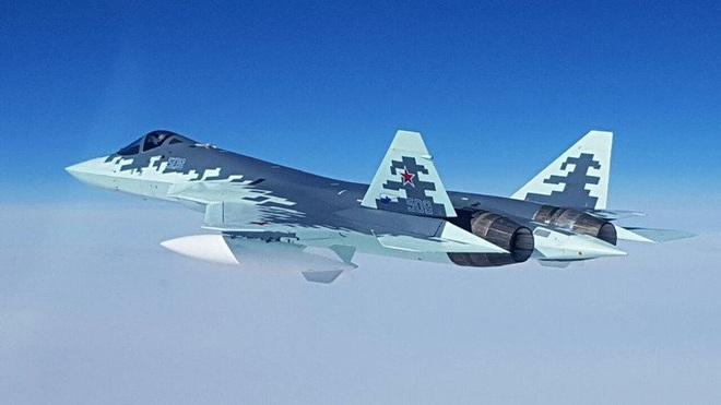 6 vũ khí siêu tối tân giúp Nga xóa cái bóng Liên Xô - ảnh 1