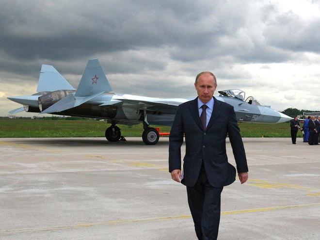 6 vũ khí siêu tối tân giúp Nga xóa cái bóng Liên Xô - ảnh 2