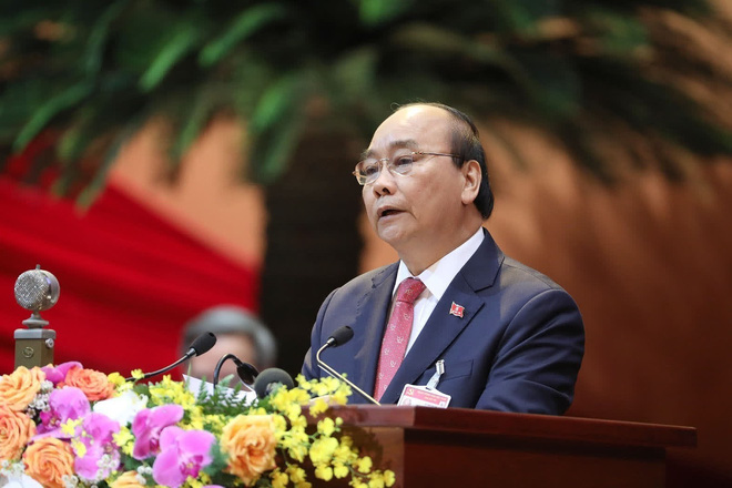 Khai mạc Đại hội lần thứ XIII của Đảng với 1.587 đại biểu chính thức tham dự - Ảnh 2.