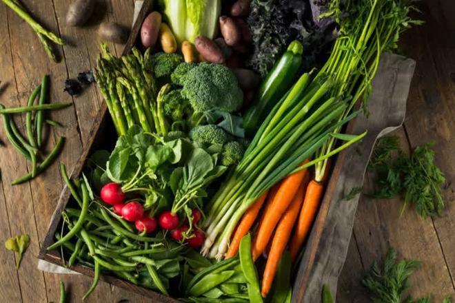 Các nhà khoa học Nhật tiết lộ: Ăn nhiều chất này thì nguy cơ ung thư, tử vong giảm nhiều - Ảnh 1.