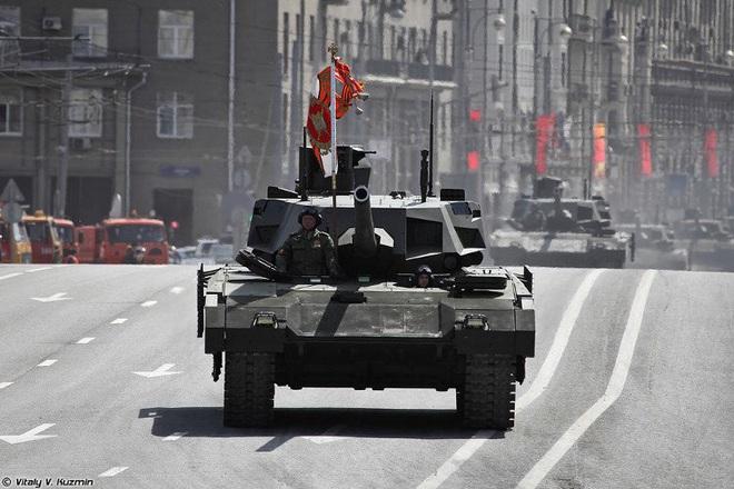 6 vũ khí siêu tối tân giúp Nga xóa cái bóng Liên Xô - ảnh 3