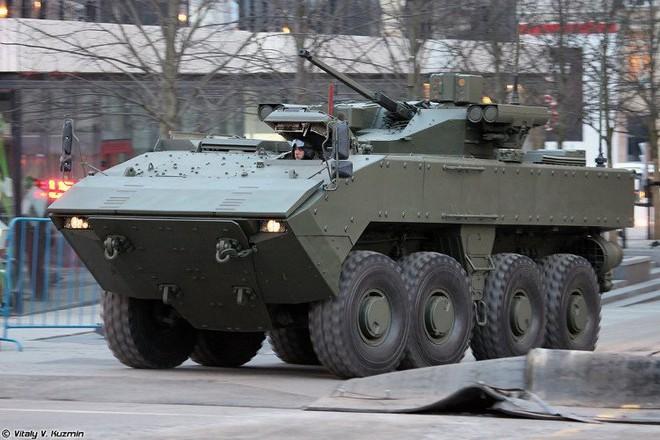 6 vũ khí siêu tối tân giúp Nga xóa cái bóng Liên Xô - ảnh 6