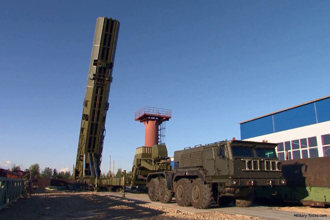 6 vũ khí siêu tối tân giúp Nga xóa cái bóng Liên Xô - ảnh 7