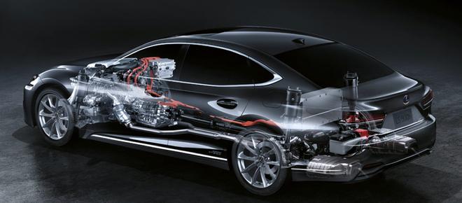 Hệ thống Multi-Stage Hybrid là gì? Cơ chế hybrid của Toyota và Lexus vận hành như thế nào? - Ảnh 7.