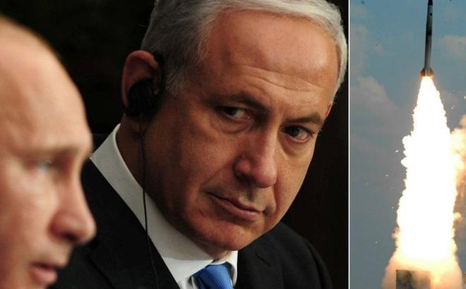 """Vì sao Israel không dám """"vỗ mặt"""" Nga ở Syria mà chỉ """"bắt nạt"""" Iran?"""